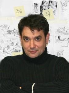 Fernando Monzón